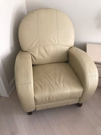 Dutailier Leather Glider Vaughan, L4J 0G1
