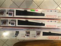 "ILIVE 37"" HD SOUND BAR WITH BUIULT IN SUBWOOFER  Mississauga"