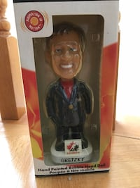 Wayne Gretzky bobble head brand new  Vaughan, L4H 2S8