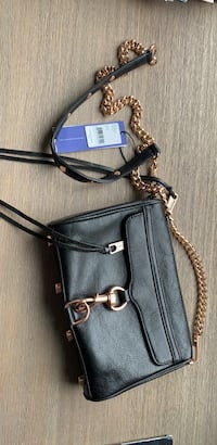 Rebecca Minkoff handbag new with tags  Burnaby, V5J 1Y9