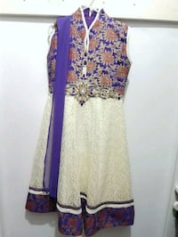 Girl's Indian suit Toronto, M3C 1A7