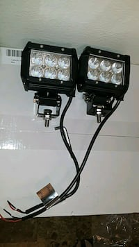 LED aftermarket lights (30pair)