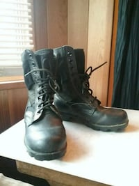 Combat Boots for a child