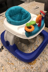 Baby walker/activity walker  Yonkers, 10701