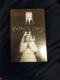 Kathy's Story book by Kathy O'Beirne  Vaughan, L4H
