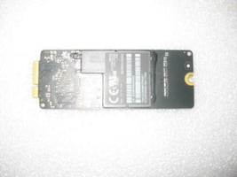 Apple 128GB SSD Hard Drive
