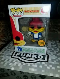 Woody woodpecker chase funko pop (FIRM PRICE)
