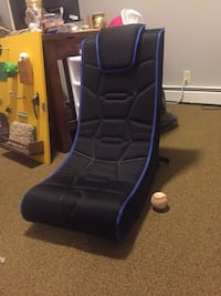 Foldable Gaming Chair  Richfield, 55423