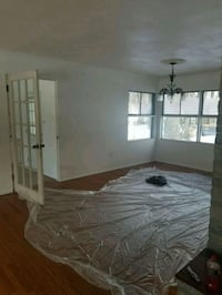 Interior painting. I paint houses.