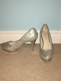 Silver heels Stoney Creek, L8E 6A4