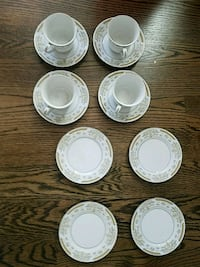 Fine Bone China - Bridge service Oakton, 22124