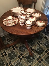 Royal Albert Old Country Roses service for 12 Englewood, 80113