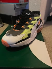 Brand new size 13 puma sneakers