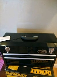 New tool box $40 West Valley City, 84119