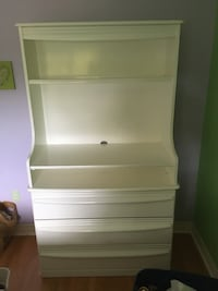 Cabinet can also be used as change table Richmond Hill, L4C 0J5