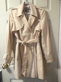 Woman's ASOS Trench Coat - Small Stoney Creek, L8G 3N7