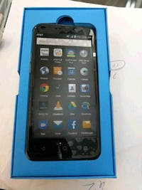 ZTE Maven 3 brand new sealed. Toronto, M9V 1L2