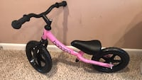 Balance bike for Toddler Columbia, 21044