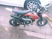 Coolster Mini Pit Motorcycle 125cc Palmdale, 93551