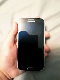 Unlocked s4 16gb good condition  Edmonton, T6A