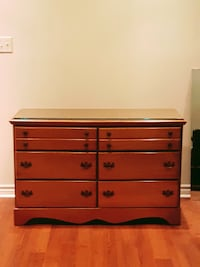 Cedar 6-Drawer Dresser Made in USA Richmond Hill