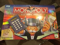 Monopoly board game Northville, 48167