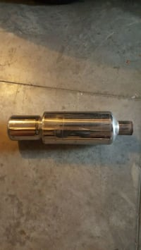 Exhaust muffler SS Cambridge, N1T 2A5