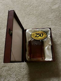 Appleton Estate 250th Anniversary Rum, Jamaica. 27 km