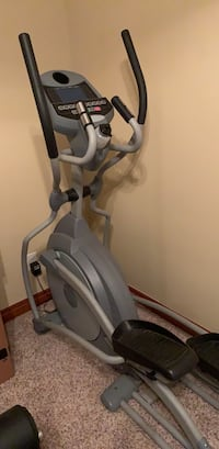 Elliptical machine Pauls Valley, 73075