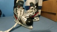 Youth Bauer Edge Skates Size 3D Mississauga, L5E 2M2