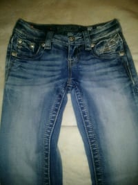 Miss Me Jeans size 23 Edinburg, 78542