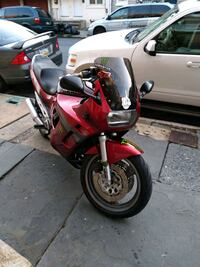 1997 Suzuki katana 750 looking to trade for a S10 Reading, 19602