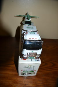 Hess Truck with Helo 2006 Pikesville