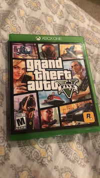 GTA 5 (perfect condition) Warrenton, 20186
