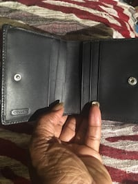 Coach wallet new unused Capitol Heights, 20743