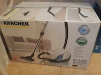Karcher DS 6000 пылесос Moscow, 101000