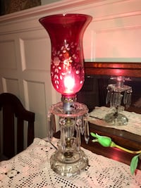 Antique Cranberry Lights Canfield, 44406
