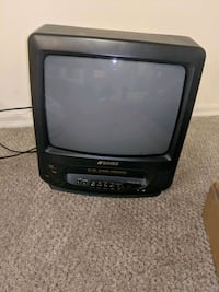 Small TV with VCR Player Kelowna, V1W 3N8