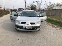 2005 Renault Megane II 1.6 16V AUTHENTIQUE Akyazı