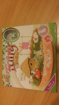 Brand new in box fairy garden  Greater London, RM12 6EH