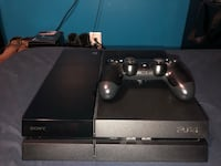 Sony PS4 [+3 games & headset]