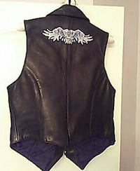 Ladies Harley vest size medium perfect condition Middleburg, 20117