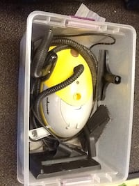 white and yellow corded power tool Hagerstown, 21740