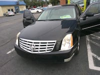 2008 Cadillac DTS Catonsville
