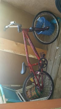 Intense pro racing bike 80$  Santa Fe, 87507