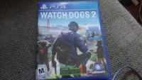 Watch dogs 2 Clovis, 88101