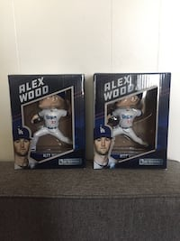 ALEX WOOD/ $20 or 2 for $30 (10 Available ) South Gate, 90280