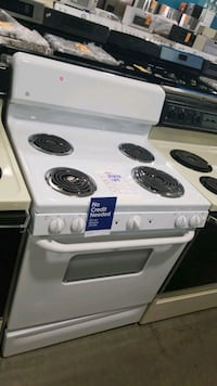 Ge electric Stove 30inches!  Manorville, 11949