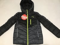 Puma Winter Jacket-Kids Toronto, M3L 1Y7