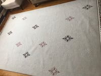 Tapis Montreal, H1H 1Y2